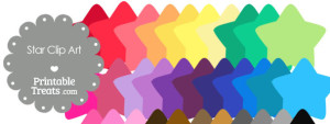 free-star-digital-clip-art-in-rainbow-colors