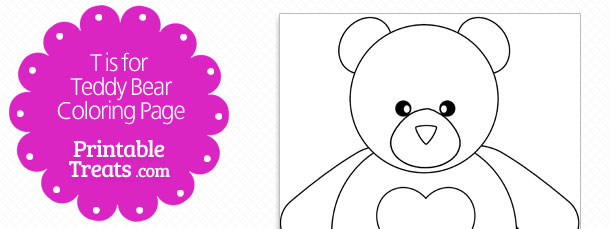 free-t-is-for-teddy-bear-coloring-page