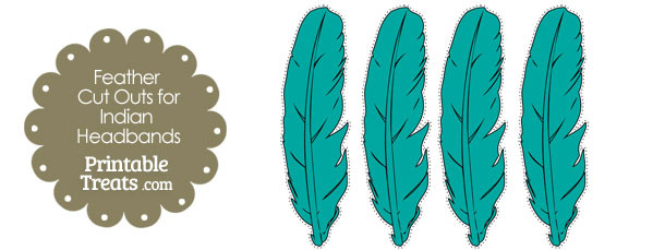 free-teal-feather-cut-outs-for-indian-headbands