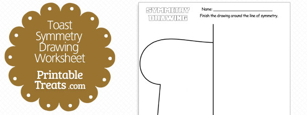 free-toast-symmetry-drawing-worksheet