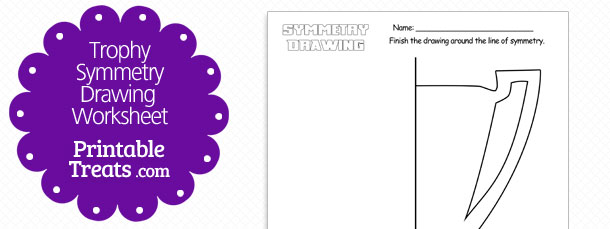 free-trophy-symmetry-drawing-worksheet
