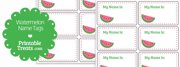 free-watermelon-name-tags