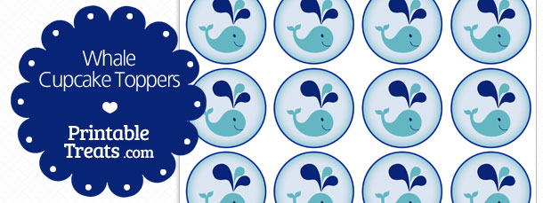 free-whale-cupcake-topper-printables