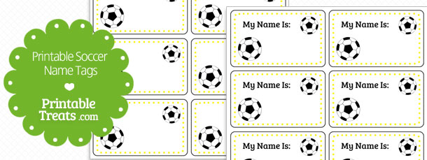 free-yellow-soccer-name-tags