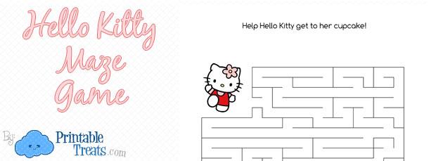 hello-kitty-maze-game-printable