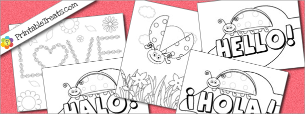 ladybug-coloring-pages