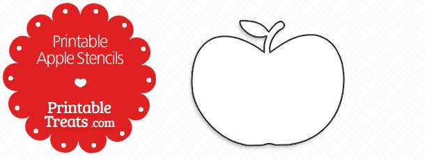 printable-apple-stencils