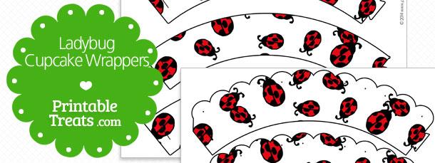 printable-ladybug-cupcake-wrappers
