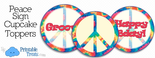 printable-peace-sign-cupcake-toppers
