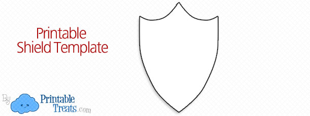 printable-shield-template