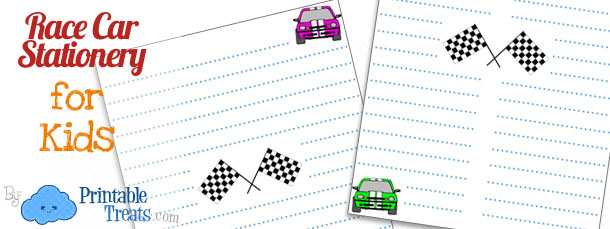 race-car-stationery-for-kids