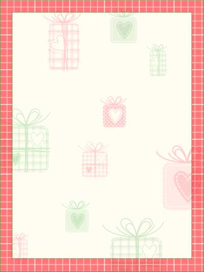christmas gifts stationery