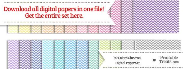 Download 99 Colors Chevron Digital Paper from PrintableTreats.com