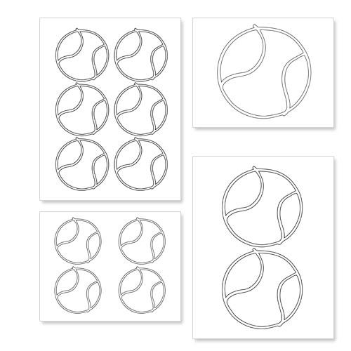 printable tennis-balls