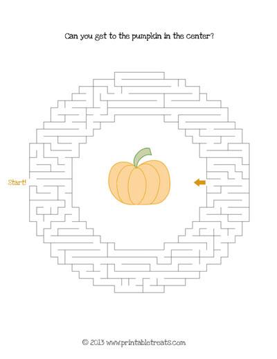 pumpkin-maze-game