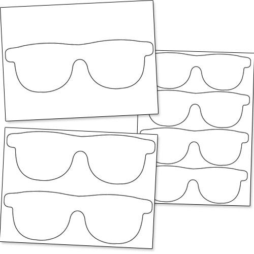 sunglasses shapes